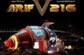 """Cem Yılmaz'ın yeni filmi """"ArifV216"""""""