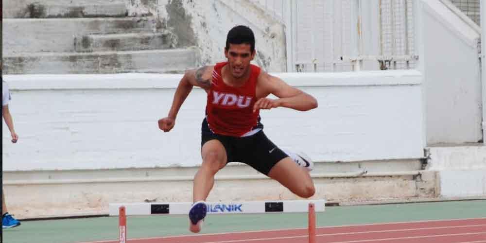 Photo of Atletler ferdi yarıştı