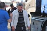 Kaçak sigara taşırken yakalandı üzerinden de uyuşturucu çıktı