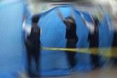 İtalya'da dehşet: Bavulda ceset bulundu