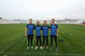 BRO TriatlonTeam Ayia Napa'da yarışacak