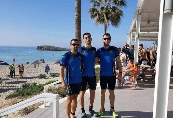 BRO Triatlon Team sezona hazır