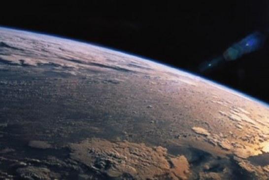 4,2 milyar yıllık yer kabuğu örneği bulundu
