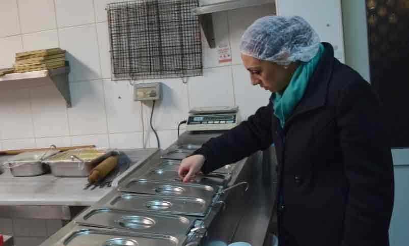 Lefkoşa'da 5 günde 104 iş yeri denetlendi
