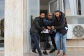 20 bin TL'lik kefaletle Serbest bırakıldı