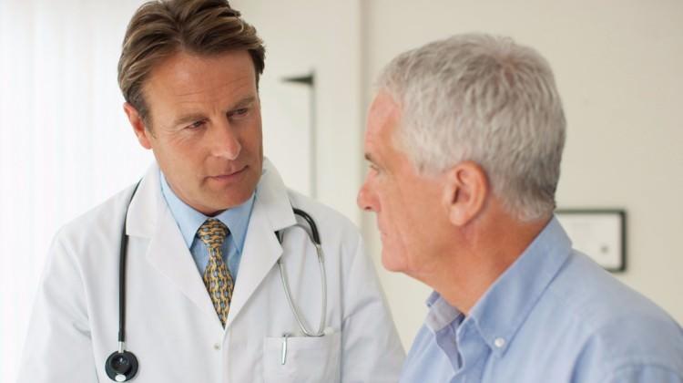 Photo of Erkeklere prostat kanseri uyarısı
