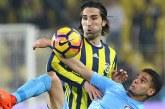Galatasaray'a Fenerbahçe'den transfer!