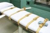 ABD'de 11 günde 8 kişi idam edilecek