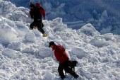 Japonya'da çığ felaketi: 40 yaralı