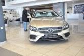 Hayallerinizin otomobili: Yeni E-Coupe