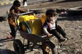 UNICEF: Su kıtlığı 600 milyon çocuğu etkileyecek