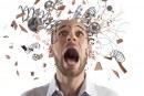"""""""Psikolojik? Hayır alakası yok! Stres? Ooo çok!"""""""
