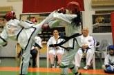 Taekwondo da Milli Takım seçmeleri yapıldı