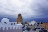 Çölde gül yetiştiren ülke: Tunus