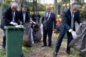 Akıncı: Çevreyi kirleten bedelini ödemeli