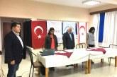 Futboltenisi Federasyon Başkanı yeniden Şevket Songur