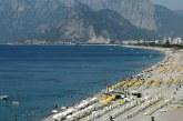 Antalya'da 'açık alanda alkol içmek' yasaklandı