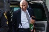 Bill Cosby artık görme engelli