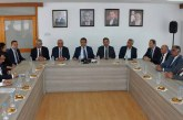 CTP hükümetin bir yıllık icraatlarını değerlendirdi