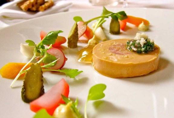 Dünyanın en iyi 50 restoranı seçildi