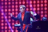 Elton John'a ölümcül bakteri teşhisi