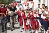 5. Gönendere Kültür Sanat Festivali düzenlenecek