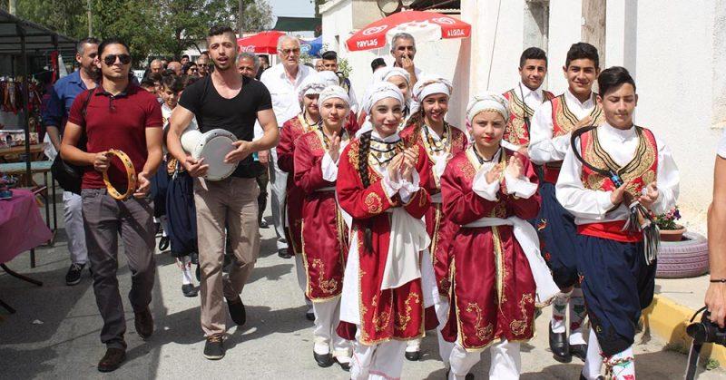Photo of 5. Gönendere Kültür Sanat Festivali düzenlenecek