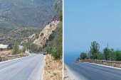 Dürüst: Girne dağyolunun yapımıyla ilgili Türkiye'de ihaleye çıkıldı…