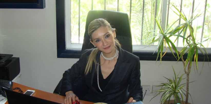 Leyla Hurşit