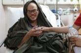 47 gün sonra kurtarıldı, kız arkadaşı ise başaramadı