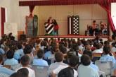 Limasol Sosyal Sorumluluk Kurumu Çocukları Tiyatro ile Buluşturmaya Devam Ediyor