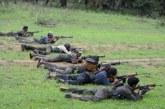 O ülke karıştı: 24 polis öldü