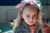 Güney'de kaçırılan 4 yaşındaki Marie…