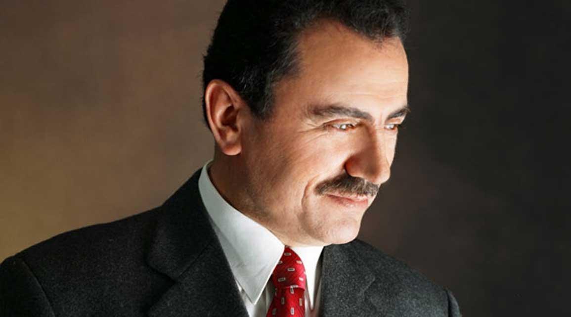 """Photo of Adalet Bakanlığı'ndan """"Muhsin Yazıcıoğlu"""" talebi"""