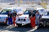Rally Antiphellos'ta 7 ekibimiz yarışacak