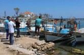 Tekneler Palm Beach'e taşındı