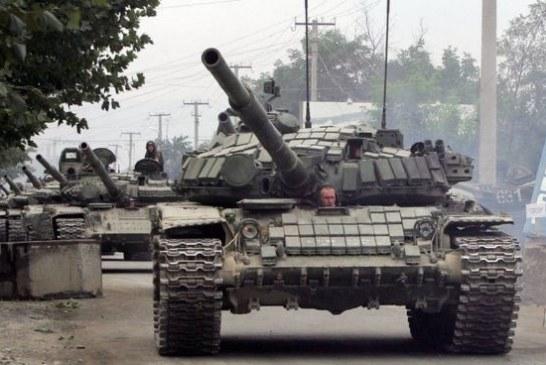 Rusya askeri harcamada dünya üçüncülüğüne yükseldi