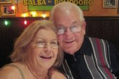 69 yıl aynı yastığa baş koydular, 40 dakika arayla öldüler