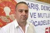 Öksüzoğlu: KIB-TEK iyi yönetilmiyor
