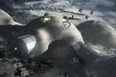 Ay'a koloni için ilk adım