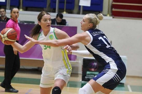 Yakın Doğu yarı finalde: 51-94