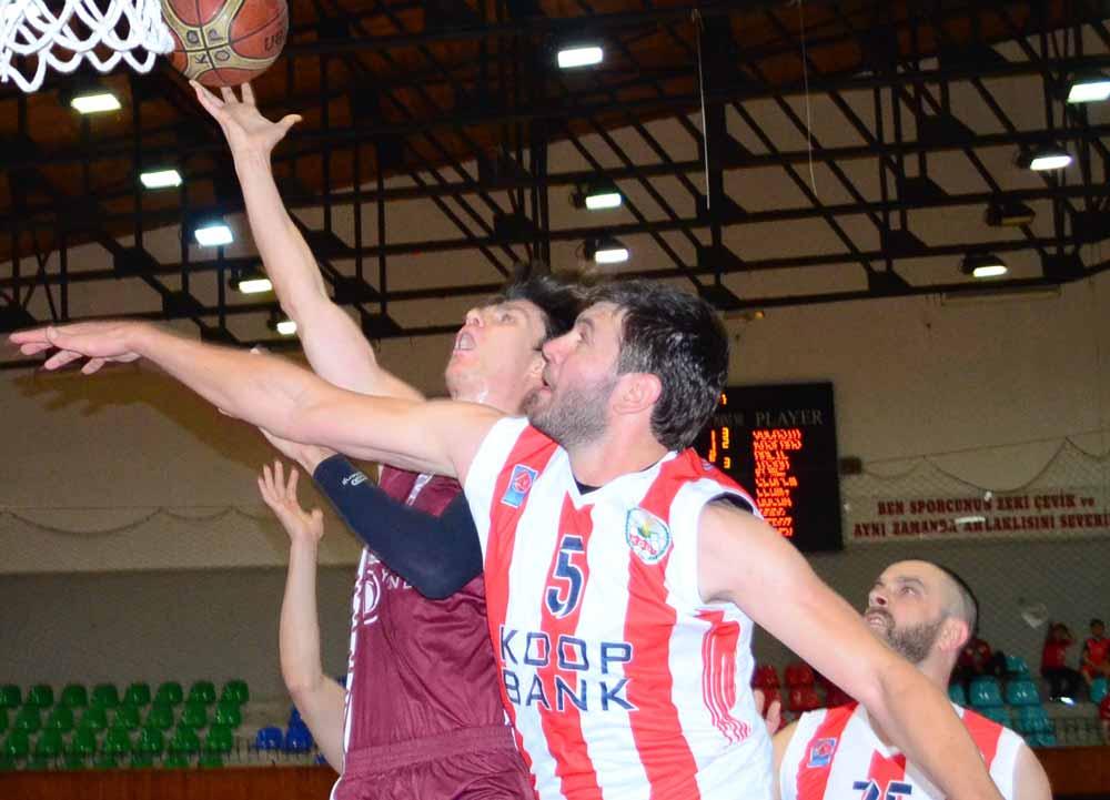 Basketbol Büyük Erkekler Ligi'