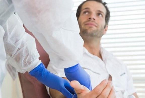 Erkeklerde görülen kanserlerin 5 nedeni