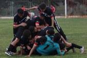 Esentepe gençleri penaltılarla finalde: 7-6