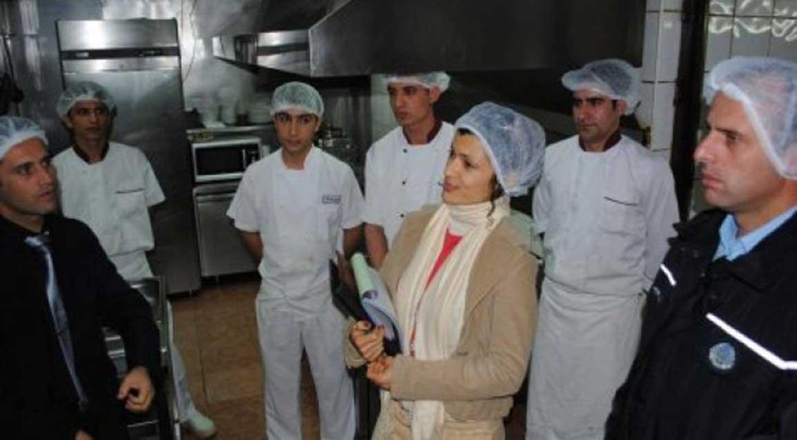 Photo of Girne'de 5 Restoran Mühürlendi…