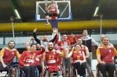 Avrupa'nın şampiyonu Galatasaray oldu