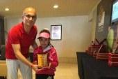 Tansel Şık ve Huriye Şık Antalya'da şampiyon
