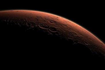 'Kızıl gezegen'de metal iyonları bulundu