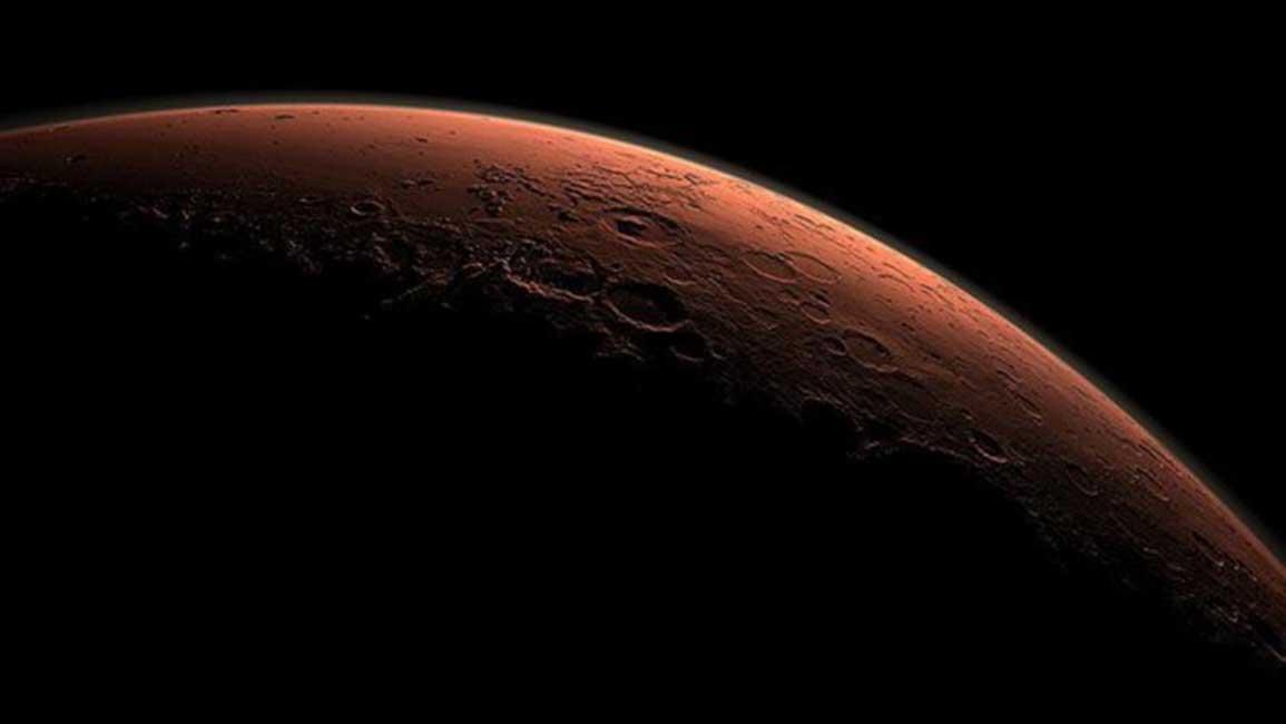 Photo of 'Kızıl gezegen'de metal iyonları bulundu