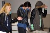 Üniversiteli kızlara 46'şar yıl hapis istemi